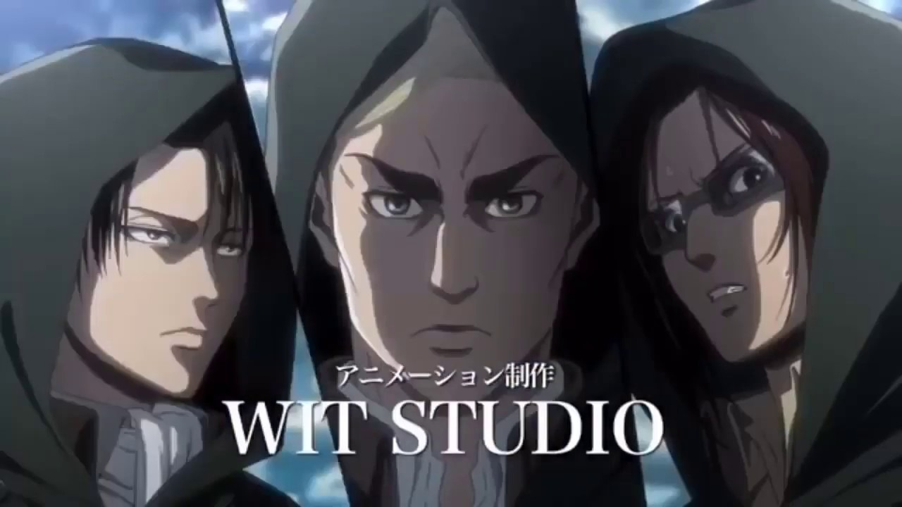 ATTACK ON TITAN SEASON 3 PART 2  - TRAILER OFFICIAL