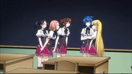 High School DxD Odcinek 06 HD Lektor Pl