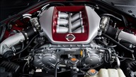 The new 2017 Nissan GT-R has been updated with a new look both inside and out. This high-performance super sports car is more comfortable and fastest than ever. Engineers drew more power from twin-turbo engine 3.8-liter V6 (570 KM and 637 Nm). New R35 with 6-speed sequential dual-clutch gearbox transfers power to the all wheels. GT-R reaches 100 km/h in 2.84 seconds.