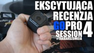 GO PRO 4 SESSION - Review
