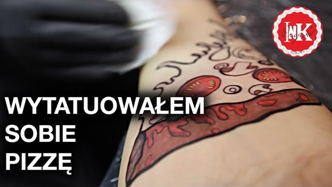 Znieczulenie Przed Zabiegiem Tatuowania Czy Warto
