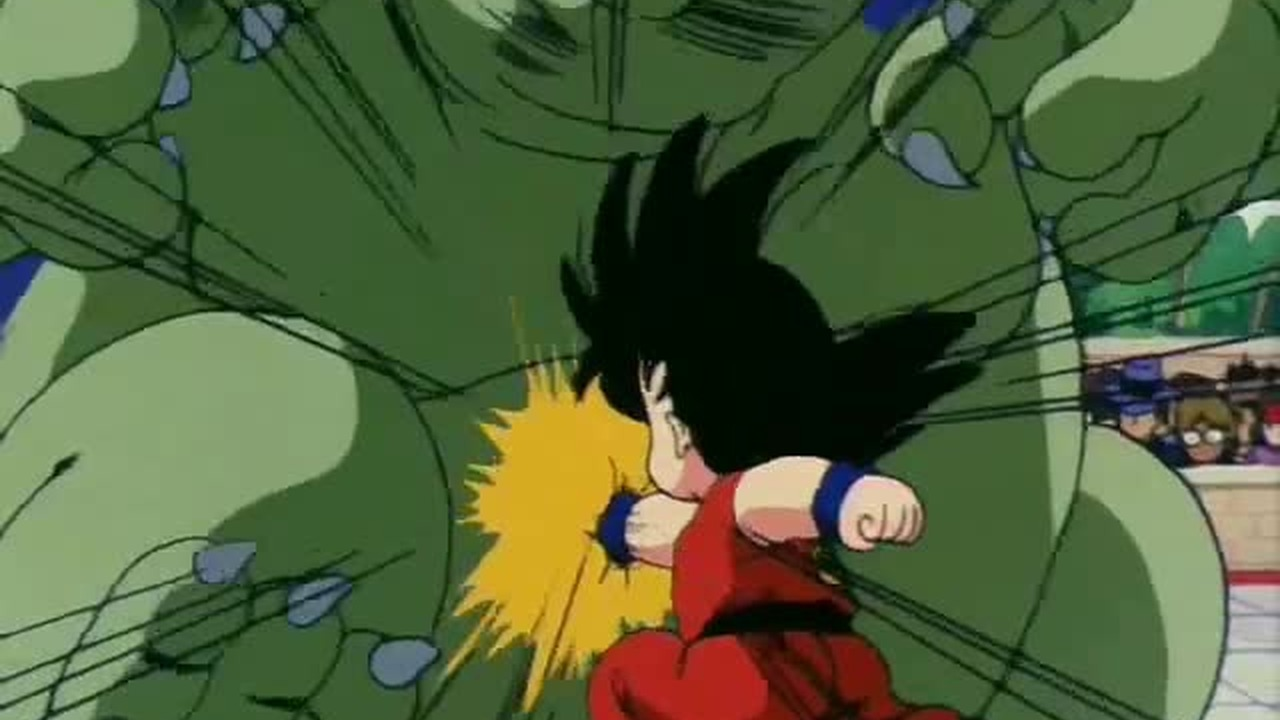 Dragon Ball odc24
