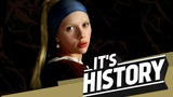 How Vermeer Lied to Us I ITS HISTORY