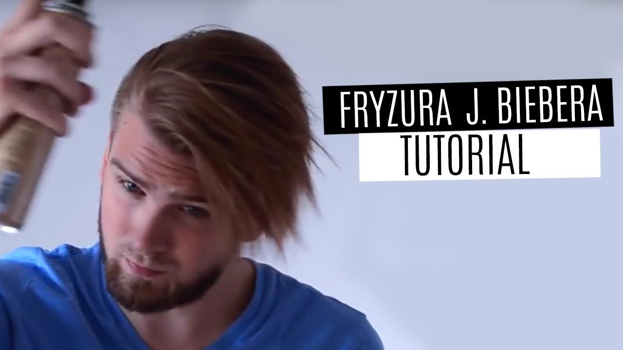 Jak Układać Włosy Top Knot Hairstyle Fryzura Samuraja Wikinga
