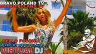 Meti-Poland Jesika - Bajki Dwie Polish Music RMX 2018 BRAVO POLAND TV STUDIO-M Mixed by Meti-Poland
