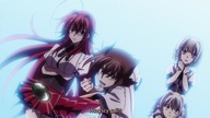 High School DxD New 12 (Napisy PL)