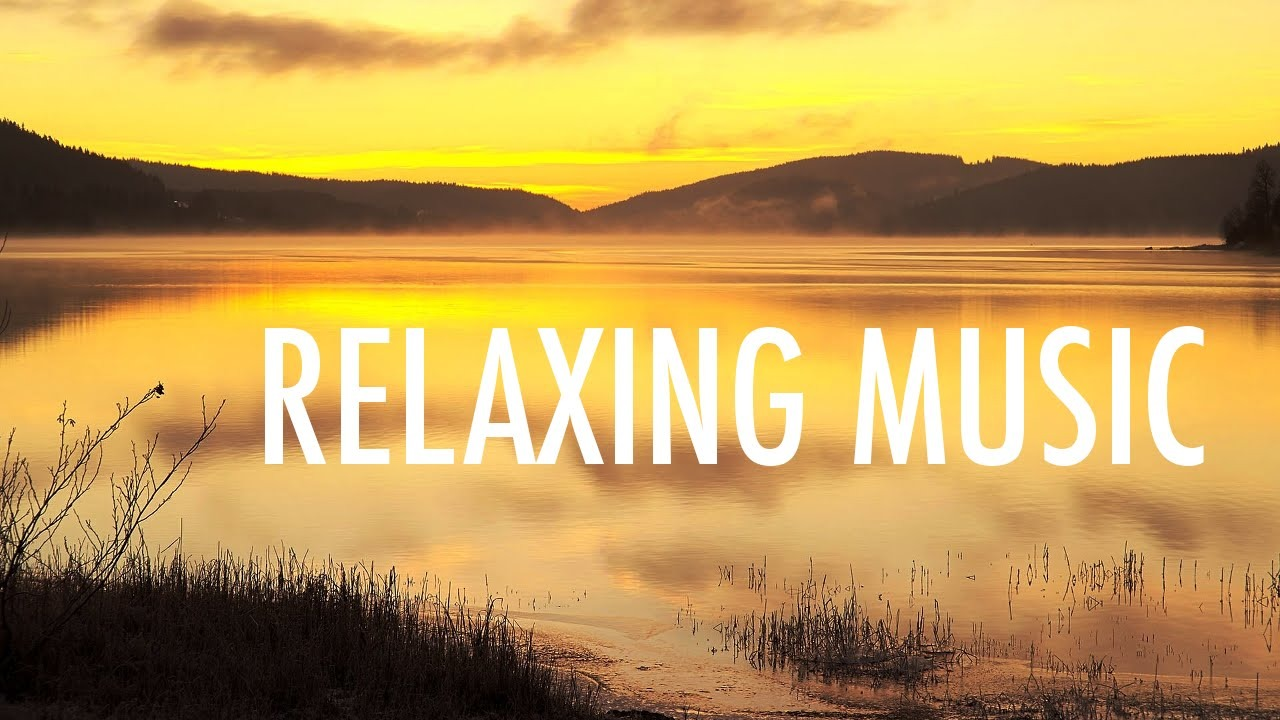 Yoga Music for Buddhism (Relaxing Meditation)