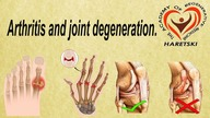 Arthritis and Joint Degeneration. Rehabilitation Therapy of the Body. Sklep Akademii Medycyny Regeneracyjnej https://shop.medycynaludowa.com Contact information POLAND Address: Plac Dworcowy 2G, 58-160 Swiebodzice, Poland Website: www.acadregmed.com  Phone, Viber, WhatsApp +48732027579        Contact information RUSSIA Address: Russia,  Aliaksandr Haretski E-mail: director@acadregmed.com  Tel., Viber, WhatsApp: +79853878302 A sensation! At the Academy of Regenerative Medicine http://www.acadregmed.com, a method was created that works like an elixir of youth. After its application, you can significantly extend your life and fight against most incurable and even genetic diseases. It allows for non-surgical regeneration of organs and body systems, rejuvenation and restoration of previously lost body functions. It has become possible to give yourself and your loved ones what is most precious - health and youth. The method of Aliaksandr Haretski is the main discovery of the 21st century, it is a combination of the best traditions of all times and nations, an effective influence on the main causes of many diseases. Comprehensive impact on the entire body, cleansing, detoxification, regeneration, and rejuvenation of the body by using own, natural and safe methods. Attention! It is necessary to consult a specialist about the services provided and contraindications. The Academy of Regenerative Medicine +48732027579 http://www.acadregmed.com REMEMBER TO SIGN UP: - to youtube channels  https://www.youtube.com/user/goralinv... - to groups and profiles in social media Facebook The Academy of Regenerative Medicine - Akademia Medycyny Regeneracyjnej -    https://www.facebook.com/groups/82539... https://www.facebook.com/AcadRegMed/,  The Nonprofit Organisation  You give life https://www.facebook.com/tydajeszzycie/  In order to be up to date and have access to the latest priceless health knowledge from Aliaksandr Haretski, as well as to take part in charitable promotions of the You give life association, it is NECESSARY to subscribe to the mentioned channels, groups and profiles on social media.  #Arthritis #jointdegeneration #haretski