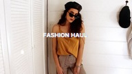 SPRING SUMMER 2019 FASHION HAUL  ★ If U like the vid, don't forget to subscribe ★ ☆ Subscribe: https://bit.ly/2dvbnhB ☆ Instagram: https://www.instagram.com/karsa_official  ☆ Facebook: https://bit.ly/2PVLCIc ★ www.karsa.pl ★     If U read the description leave a '☼' in a comment section for a good day  :)      My other vids:  ☆ https://www.youtube.com/watch?v=caC66... ☆ https://www.youtube.com/watch?v=QgtOK... ☆ https://www.youtube.com/watch?v=Xam-_...  Business Inquiries: karsa@37london.com  Disregard Keywords: fashion haul, trends, trend, spring summer 2019, spring, what i bought, haul, new in, fashion, clothes, must have, haul zakupowy  #fashionhaul #musthave2019 #trend2019  #karsa
