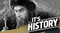 Ivan IV Vasilyevich commonly known as Ivan the Terrible was the first tsar of Russia. Did he deserve his title?  » The Complete PLAYLIST: http://bit.ly/HistoryOfSex   »  Mentioned Videos:  » JOIN OUR COMMUNITY FOR MORE HISTORY KNOWLEDGE! Write us on Facebook: http://bit.ly/ITSHISTORYfb Follow us on Twitter: http://twitter.com/thehistoryshow Your photos on Instagram: https://instagram.com/itshistorychannel  » Interested in the First World War? Check out our PARTNER channel THE GREAT WAR! https://www.youtube.com/user/TheGreatWar  » SOURCES Videos: British Pathé (https://www.youtube.com/user/britishpathe) Pictures: mainly Picture Alliance Content:   » ABOUT US IT'S HISTORY is a ride through history - Join us discovering the world's most important eras in IN TIME, BIOGRAPHIES of the GREATEST MINDS and the most important INVENTIONS.   » HOW CAN I SUPPORT YOUR CHANNEL? You can support us by sharing our videos with your friends and spreading the word about our work.   » CAN I EMBED YOUR VIDEOS ON MY WEBSITE?  Of course, you can embed our videos on your website. We are happy if you show our channel to your friends, fellow students, classmates, professors, teachers or neighbors. Or just share our videos on Facebook, Twitter, Reddit etc. Subscribe to our channel and like our videos with a thumbs up.   » CAN I SHOW YOUR VIDEOS IN CLASS?  Of course! Tell your teachers or professors about our channel and our videos. We're happy if we can contribute with our videos.   » CREDITS Presented by: Guy Kiddey Script by:  Translated by: Guy Kiddey Directed by: Daniel Czepelczauer Director of Photography: Markus Kretzschmar Music: Markus Kretzschmar  Sound Design: Bojan Novic Editing: Markus Kretzschmar  A Mediakraft Networks original channel Based on a concept by Florian Wittig and Daniel Czepelczauer  Executive Producers: Astrid Deinhard-Olsson, Spartacus Olsson Head of Production: Michael Wendt Producer: Daniel Czepelczauer Social Media Manager: Laura Pagan  Contains material licensed from British Pathé All rights reserved - © Mediakraft Networks GmbH, 2015