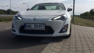Toyota GT86 Turbo - turbocharged kit / upgrade for 280 HP by Toyota Marki