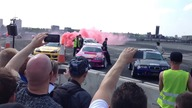 Drift Allstars RD1 Stratford 2014 London Introduction