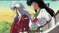 Inuyasha The Movie 2 - The Castle Beyond the Looking Glass - Napisy PL - część 1