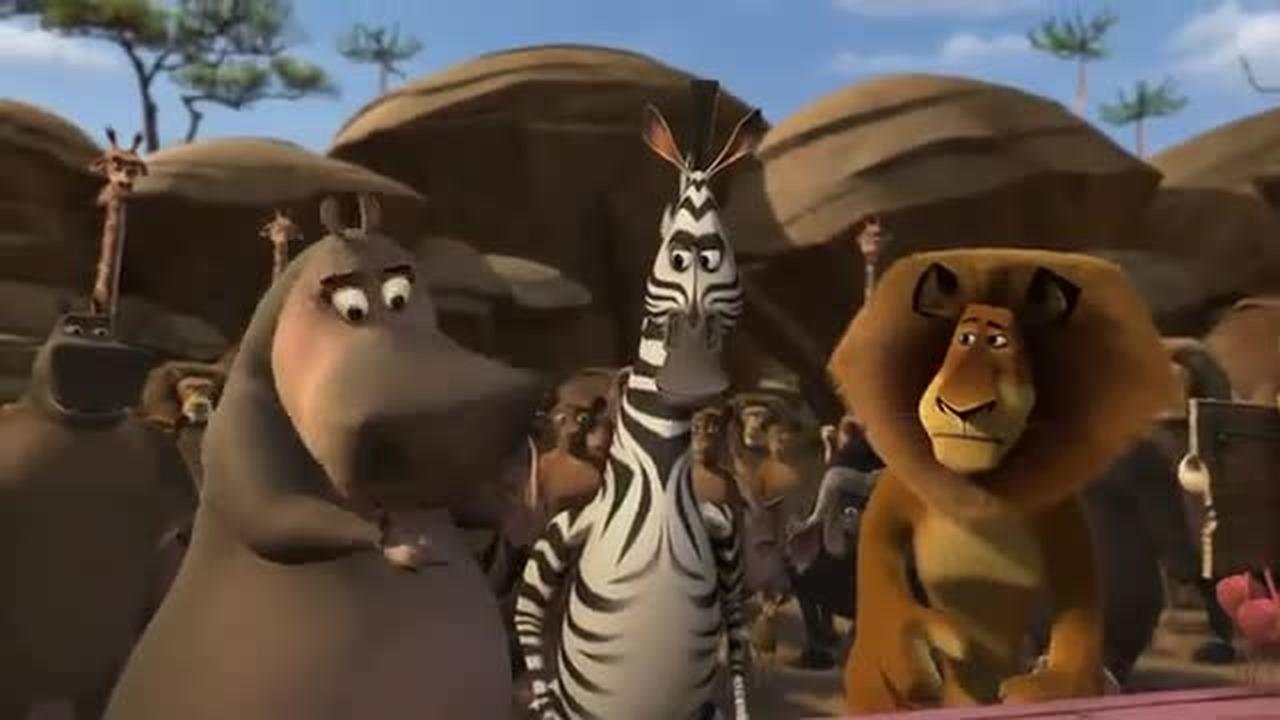 Madagaskar Cda