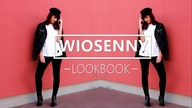 mini LOOKBOOK WIOSENNY | WIOSNA 2016