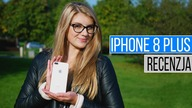 iPhone 8 Plus  Recenzja - Test PL | TechnoStrefa