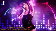 Wojo - Hands Up & Dance Mix 2014 #4