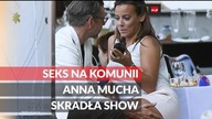 TO WIDEO. Seks na komunii. Anna Mucha skradła show https://towideo.pl/ https://www.facebook.com/towideo/ https://twitter.com/towideo