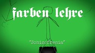 FARBEN LEHRE, To schizofrenia, Insekty, Music Corner Records, 1995