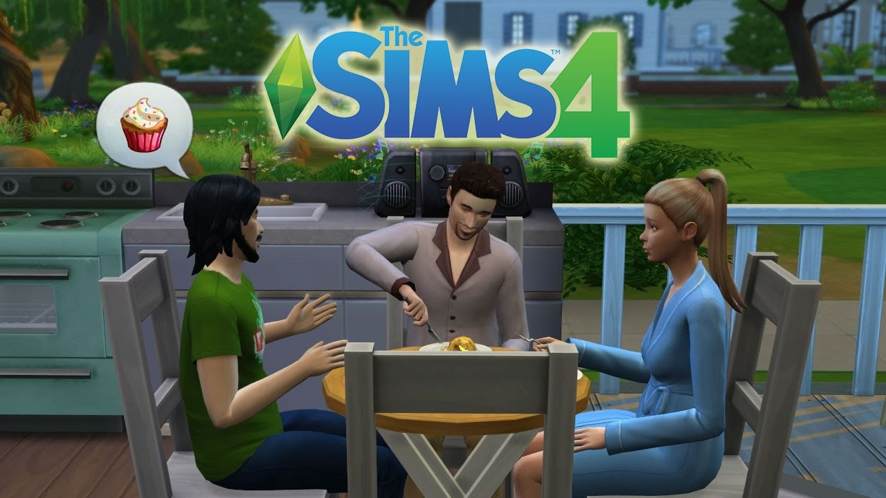 The Sims 4 [PC] - recenzja