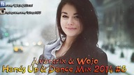 Wójo - Hands Up & Dance Mix 2014 #8