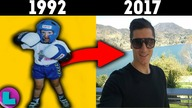 Robert Lewy Lewandowski | From 1 To 29 Years Old | Transformacja LEWY!