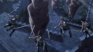 Shingeki no Kyojin / Attack on Titan 2nd Season 04 (Napisy PL)