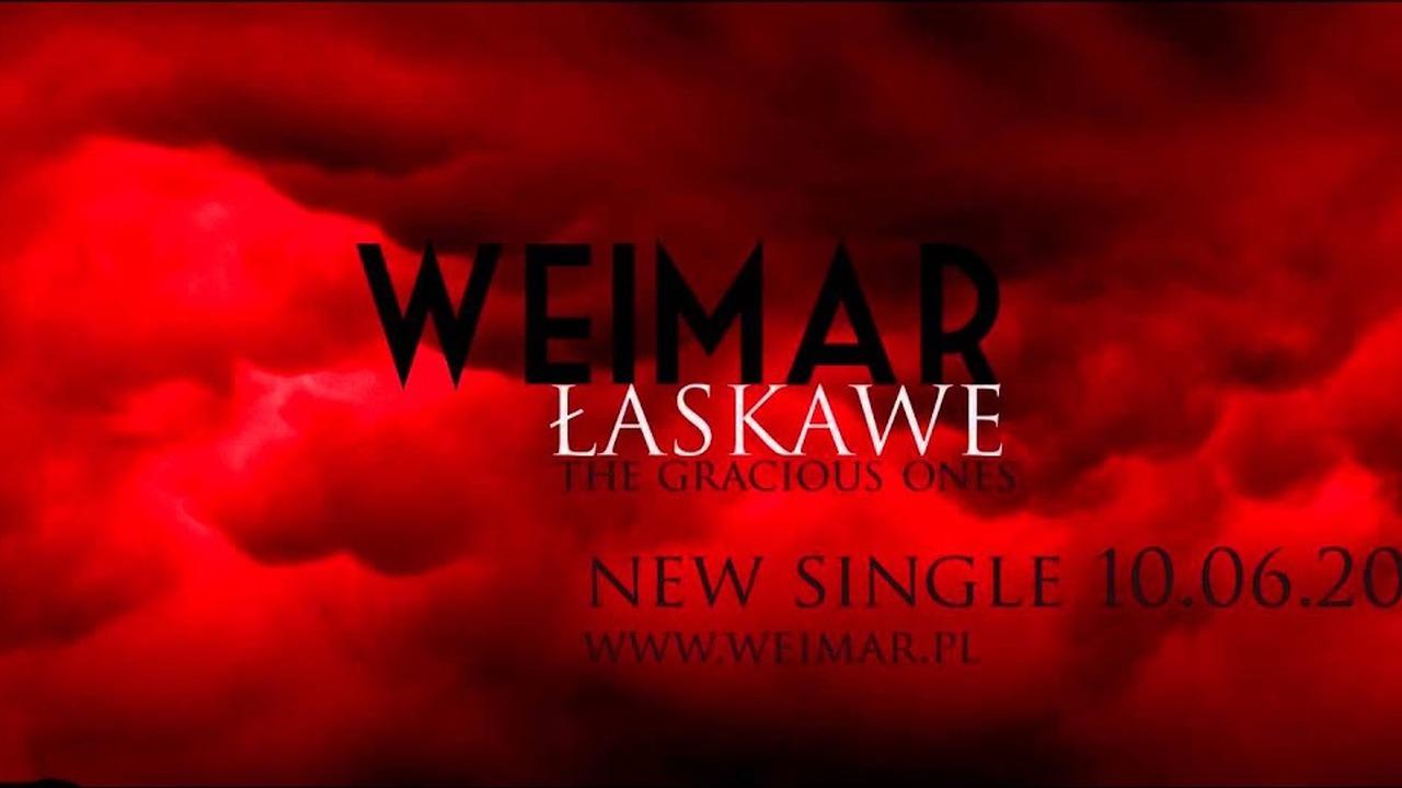 Weimar singles