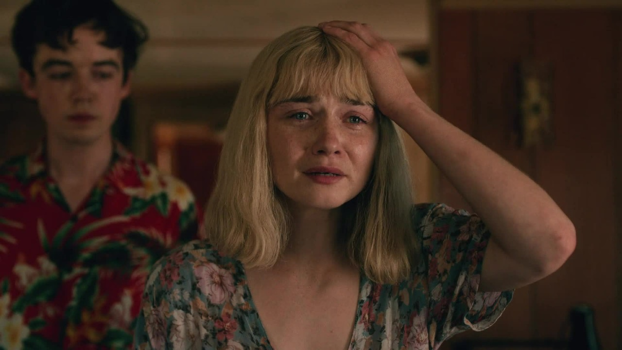 The End of the F***ing World S01E08