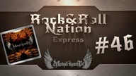Metal ScenT - Metal ScenT | Rock&Roll Nation Express #46