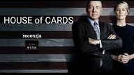 House of Cards sezon 5 - recenzja