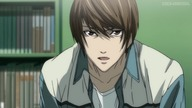 Death Note odcinek 14