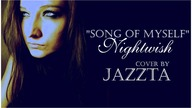 "http://justynapanfilewicz.pl  ""Song Of Myself"" - Nightwish  Cover by Justyna ""Jazzta"" Panfilewicz POLAND"