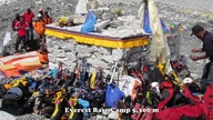Everest Expedition with Asian Trekking