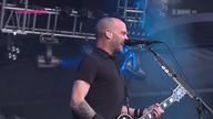 46.  Rise Against Live At St Gallen 2015