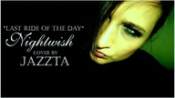 "http://justynapanfilewicz.pl  ""Last Ride Of The Day"" - Nightwish  Cover by Justyna ""Jazzta"" Panfilewicz POLAND"