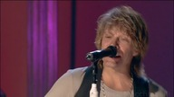 Bon Jovi - Who Says You Cant Go Home (Live In Chicago) Music Video