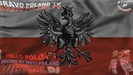 Meti-Poland  Tulia - Nie Pytaj o Polskę™  The Best Polish Music MEGA RMX 2018 BRAVO POLAND TV STUDIO-M Mixed by Meti-Poland
