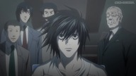 Death Note odcinek 11