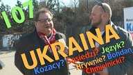 UKRAINA odc  #107 - MaturaToBzdura TV
