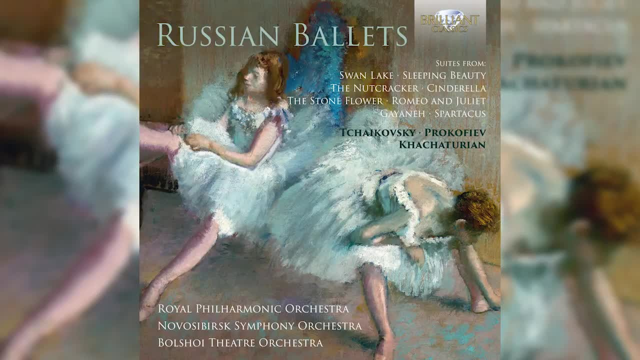Best of Classical Russian Ballets
