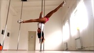 Pole Dance Very Nice ♥1 Crazy In Love