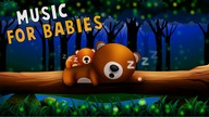 BEDTIME LULLABIES FOR BABIES  One Hour Best Sleeping Music
