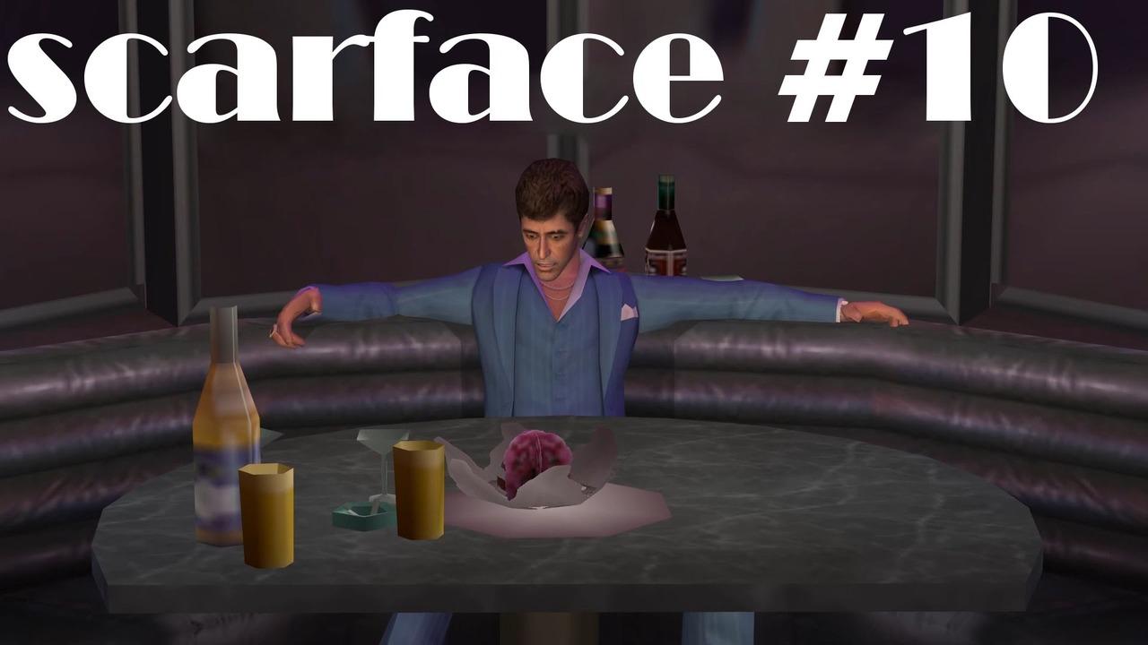 Scarface Cda