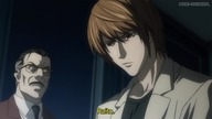Death Note odcinek 16