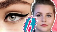 Here are the best eyeliner tricks every woman should know. This tricks will change your life forever! You'll never make the same mistakes again. Check out our tutorial with brilliant hacks and tips. Follow our advices and find out how to make professional eye-makeup on your own. Your look will be breathtaking!   Happy Things makes life more fun and easy! Discover creative and useful crafts, DIY projects that will help you look marvelous everyday! Makeups for every occasion, useful tricks and inspirations will bring a wow effect to your makeup!
