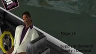 Grand Theft Auto Vice City#14- Supply & Demand/ Supply i Demand