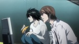 Death Note Odcinek 23