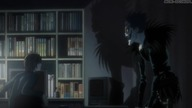 Death Note odcinek 4