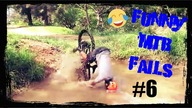 Funny MTB fails  DOWNHILL  2019 #6